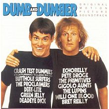 Why Dunn and Dunner?